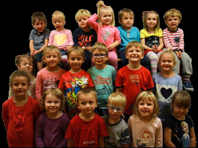 Dzieci 2017/2018
